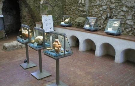 Museo Archeologico Provinciale Di Salerno Image