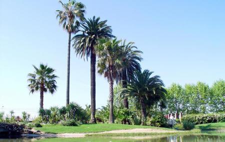 Parc Exflora Image