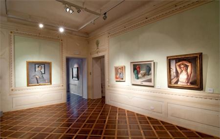 Provincial Art Gallery Image