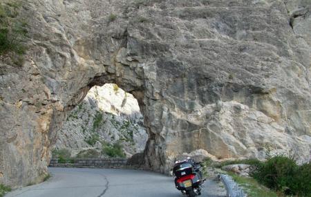 Route Napoleon Image