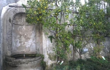Minerva Gardens Image