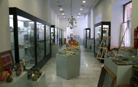 Centro Regional De Artesania Image