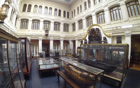 Museo Naval, Cartagena