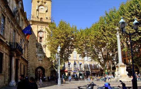Aix En Provence Tourist Office Image