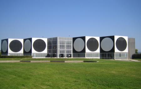 Fondation Vasarely Image