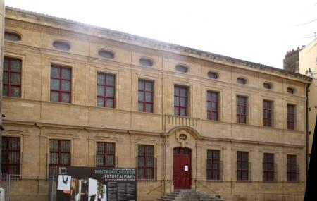 Granet Museum Image
