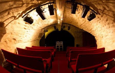 Theatre De La Fontaine D' Argent Image