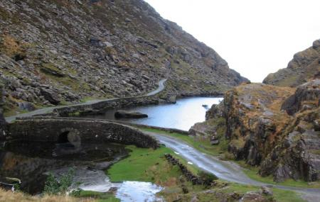 Gap Of Dunloe Image