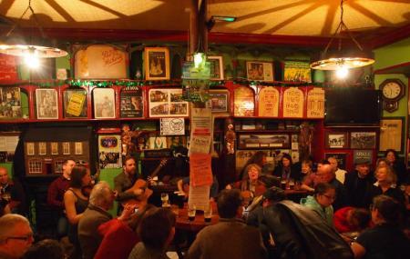 O'sullivan's Courthouse Pub Image