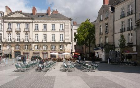 Place Du Bouffay Image
