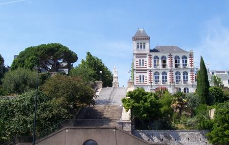 Jules Verne Museum Image