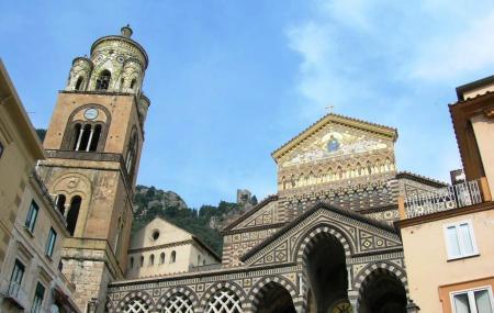 Duomo Di Sant'andrea Apostolo Image