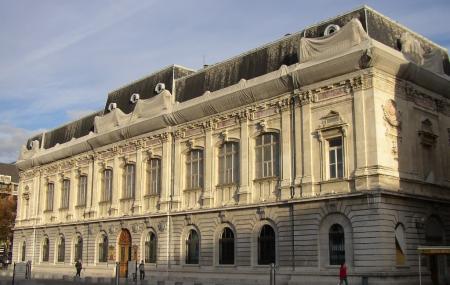 Musee Des Beaux-arts De Nantes Image