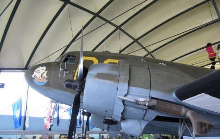 Airborne Museum Image