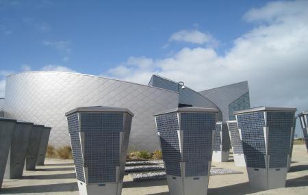 Juno Beach Center Image