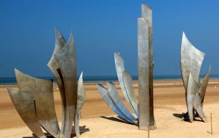 Omaha Beach, Bayeux