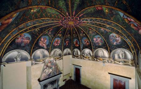 Camera Di San Paolo Image