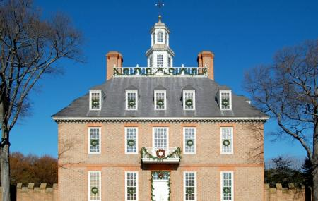 Governor's Palace, Williamsburg