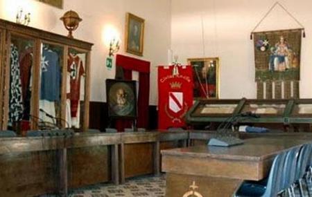 Municipal Museum Of Amalfi Image