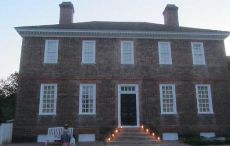 Spooks And Legends Haunted Tours Image