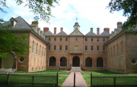 College Of William And Mary Image