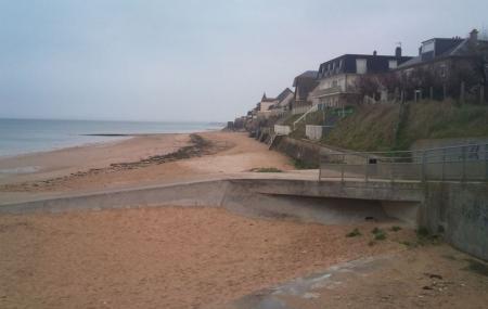 Sword Beach Image