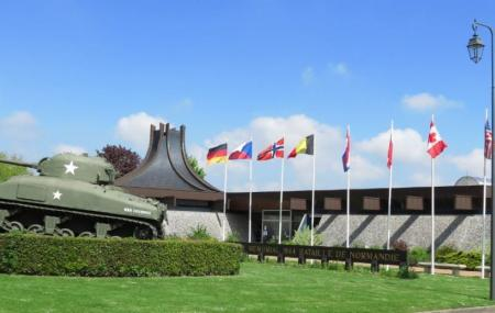 Museum Of The Battle Of Normandy, Bayeux