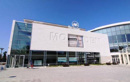 Modem Centre Of Modern And Contemporary Art Image