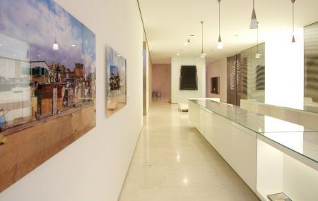 Alicante Museum Of Contemporary Art Image