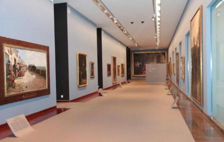 Gravina Museum Of Fine Arts Image