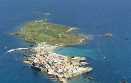 Isla De Tabarca Image