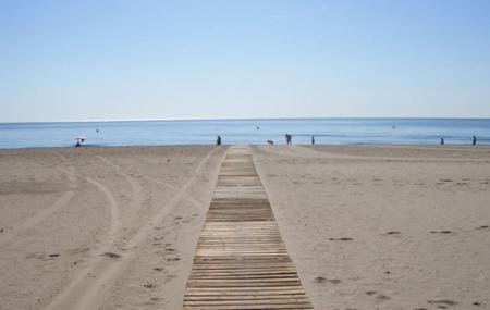 San Juan Playa Image