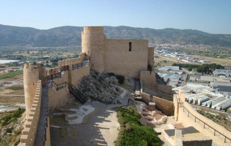 St. Ferdinand Castle Image