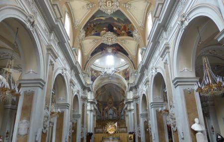 Basilica Della Collegiata Image