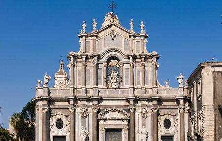 Catania Cathedral Image