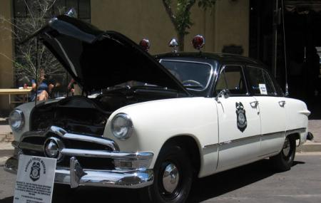 Phoenix Police Museum Image