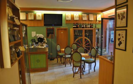 Herborarium Museum Image