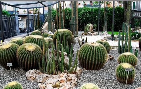 Orto Botanico Image