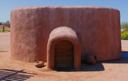 Pueblo Grande Museum Image