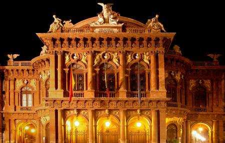 Teatro Massimo Bellini Image