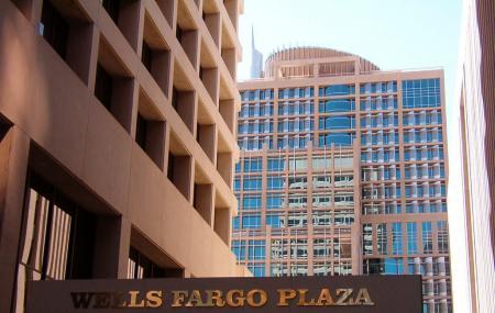 Wells Fargo History Museum Image