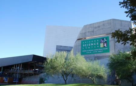 Arizona Science Center Image