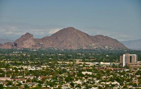 Camelback Mountain Image