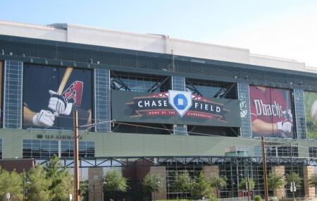 Chase Field Image