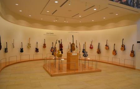 Musical Instrument Museum Image