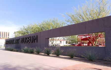 Phoenix Art Museum Image