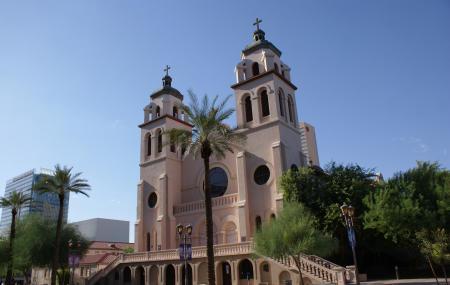 St. Mary's Basilica Image