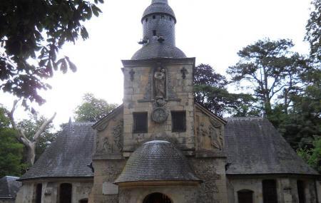 Notre Dame De Grace Image