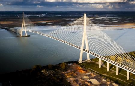 Le Pont De Normandie Image