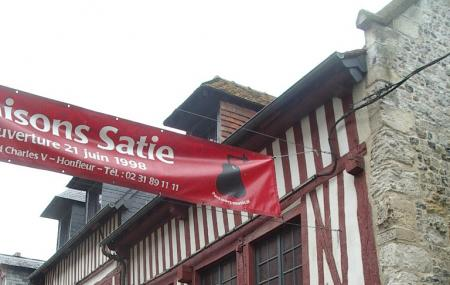 Satie House And Museum Image